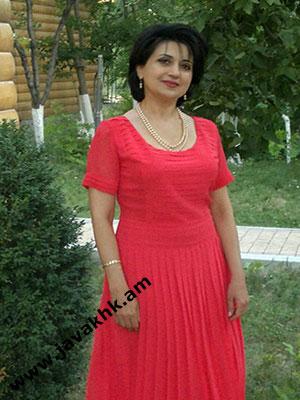 Սեյրանյան Արմենուհի