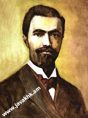 Վանցյան Գրիգոր