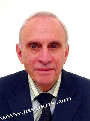 Գրիգորյան Էդուարդ