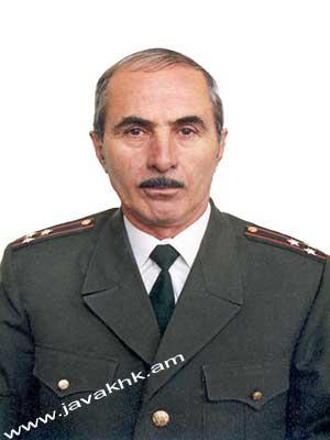 Մանուկյան Փաշիկ