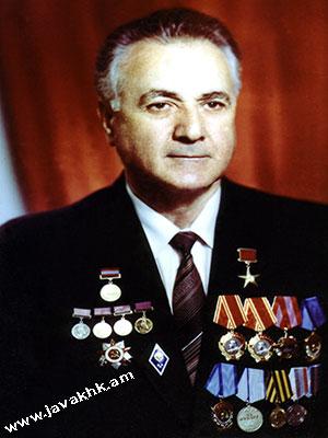 Թումասյան Բենիամին