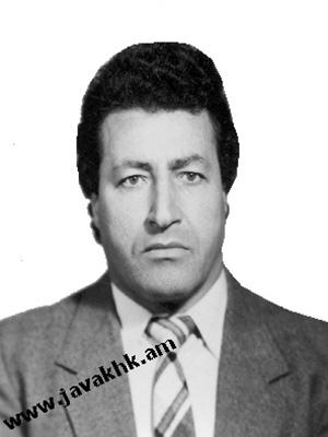 Աբրահամյան Գառնիկ