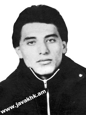 Ադամյան Միսաք