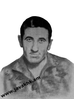 Ավետիսյան Հմայակ