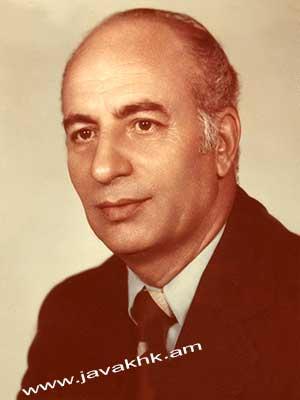 Աբգարյան Պետրոս