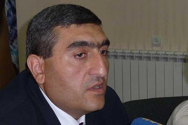 Շիրակ Թորոսյան
